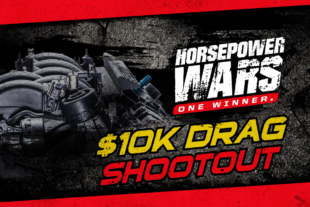 Horsepower Wars - New Automotive Show Features $10k Drag Challenge