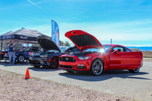 Pony Wars: Meet The Teams Making Our Rides Battle Ready